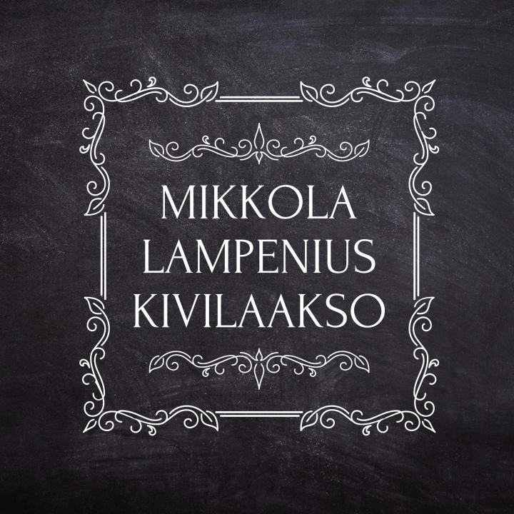 Trio Mikkola LampeniusKivilaakso